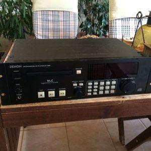 Πωλείται το hi-end professional CD player Denon DN-C680