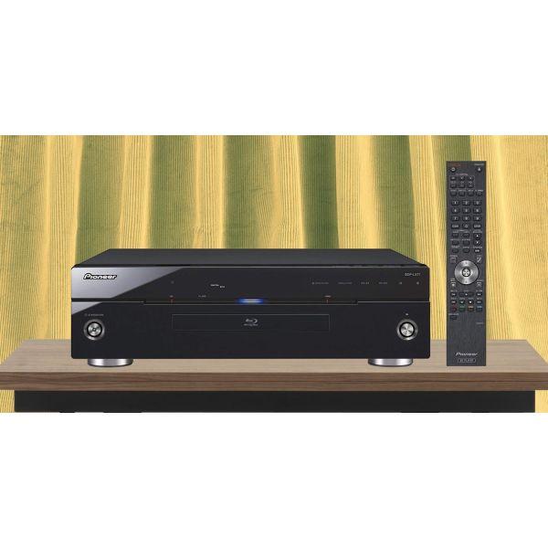 PIONEER BDP-LX71 BLU-RAY / DVD PLAYER