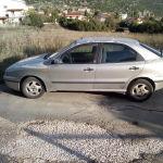 Fiat brava 2001 υγραέριο