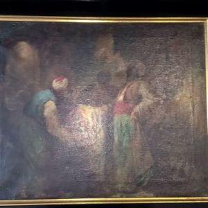 Ζωγραφικός πίνακας