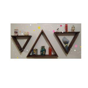 Τρίγωνο ράφι τοίχου