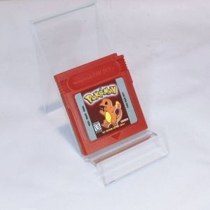 Pokemon Red Full Color Version Game Boy Gesto_official