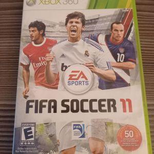 FIFA SOCCER 11 για xbox360