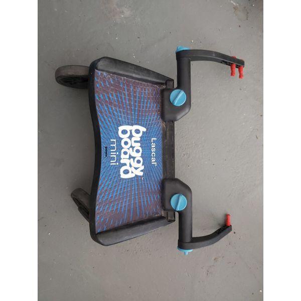 step karotsiou-skalopataki gia megalitera pedia, buggy board mini,lascal