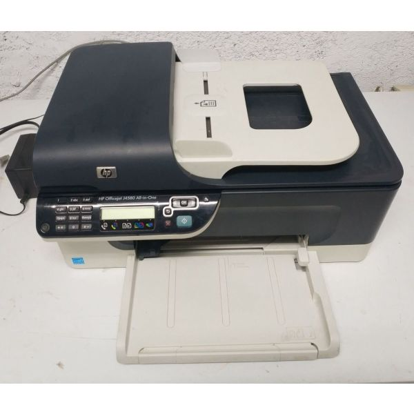polimichanima- HP Officejet J4580 All-in-One