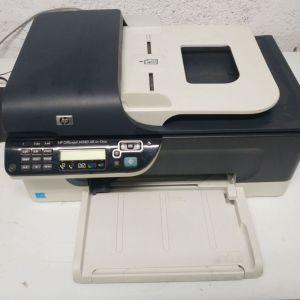 Πολυμηχάνημα- HP Officejet J4580 All-in-One
