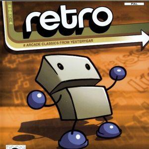 RETRO - PS2