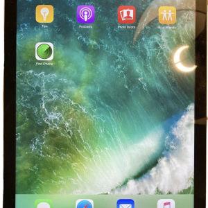 Apple iPad Air 2 16GB, Wi-Fi + Cellular Unlocked - 9.7in - Space Grey