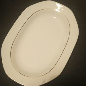 J, R  J S CLUJ  porcelain