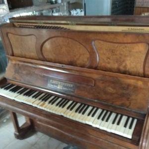 Πιάνο συλλεκτικό αντίκα
