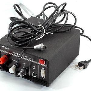 NIKON AC/DC CONVERTER MA-4 200V-240V