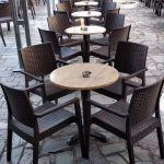 Μπαργουμαν για καφέ-μπαρ