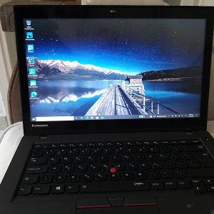 Lenovo Thinkpad T450 touch screen οθόνη αφής