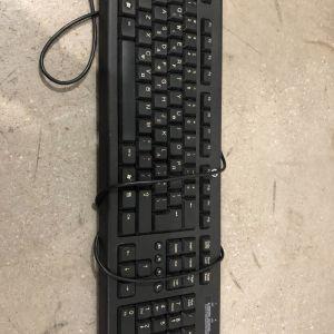 Πληκτρολόγιο hp