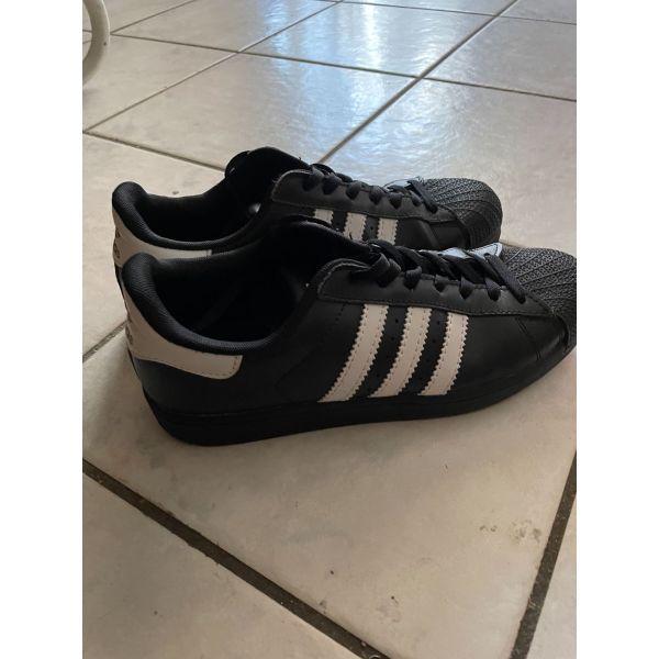 Sneakers tipou superstar mavra 41