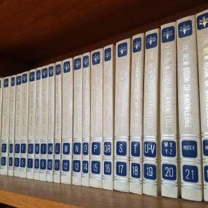 Εγκυκλοπαιδεια κ λεξικο αμερικανικη για εφηβους