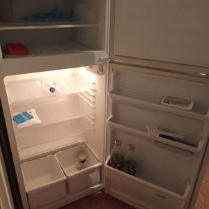 Ψυγείο Candy ιδανικό για φοιτητικό σπίτι