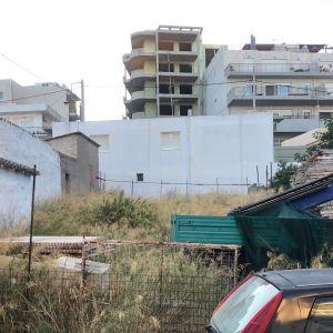 Πωλείται οικόπεδο εντός σχεδίου 200 τμ. Περιοχή Νεαπολη Λαυριου
