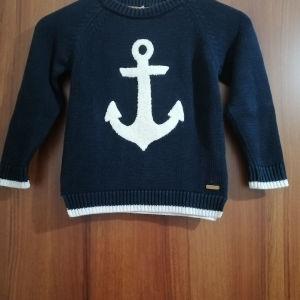 Πουλόβερ και Μπλούζες για αγόρι Νο4