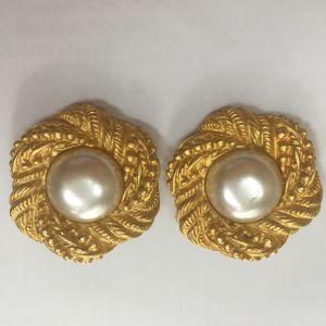 Σκουλαρίκια vintage