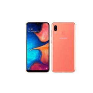 Samsung Galaxy A20e (32GB) Dual Coral EU