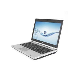 Notebook Hp Elitebook, i5, 8gb ram, 128gb ssd, εγγύηση ένος έτους