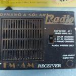 ραδιοφωνα τεμαχια 4,διδονται ολα μαζι αντι 30€,για ξεχωριστα, για τιμη,δεστε αγγελια