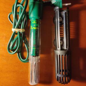 Θερμοστάτης ενυδρείου Sera 25 Watt