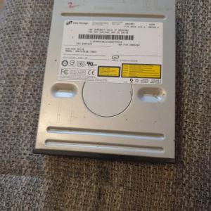 Hitachi LG  dvd reader για pc