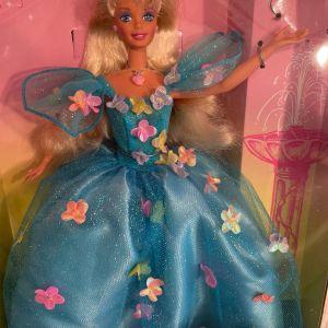 Songbird Barbie
