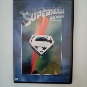 4 Ταινίες SUPERMAN DVD
