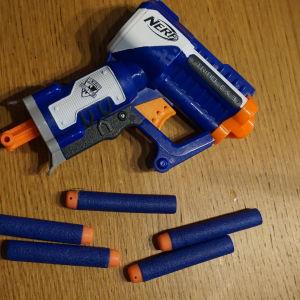 nerf οπλο