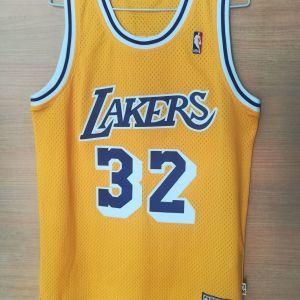 NBA φανέλα εμφανιση μπασκετ Lakers