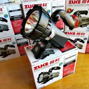 ZK2701 Επαναφορτιζόμενοι LED εξωτερικοί φακοί 300LM, Καινούριοι, ΞΕΠΟΥΛΗΜΑ!