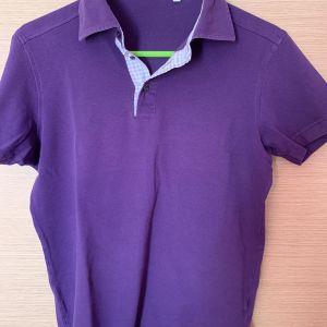 Enzo polo t-shirt+ΔΩΡΟ Kappa polo t-shirt
