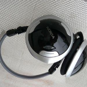 Bluetooth Nokia BH-501 ΣΤΕΡΕΟ.