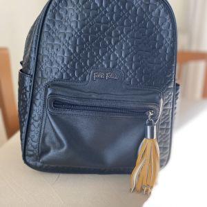 Folli Follie backpack αυθεντικό & δωρο πορτοφολι Follie Follie
