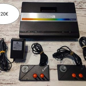 Atari 8700