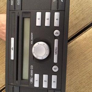 ραδιο cd αυτοκινητου για ford focus