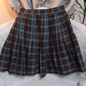 Φούστα αγορασμενη από Αγγλία συλλεκτική vintage