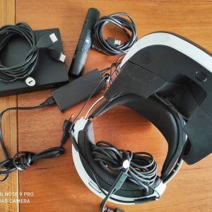 ολοκληρωμενο set PS4\VR  3D