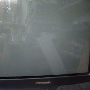 """Τηλεόραση Panasonic CRT 21"""""""