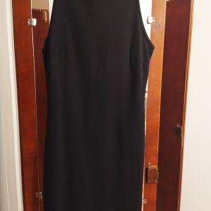 Φόρεμα μαύρο κοντό