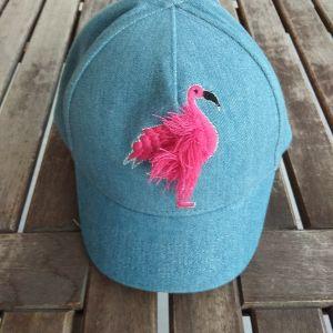 Βρεφικό καπέλο 0-6μηνών
