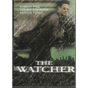 DVD / THE WATCHER  /ORIGINAL DVD