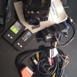 Sony videocamera