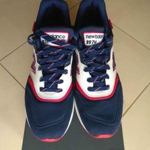 Καινούρια παπούτσια New Balance Νο42