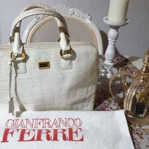 Gianfranco Ferre authentic bag
