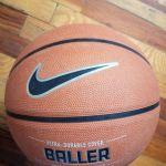 Μπάλα μπάσκετ Nike