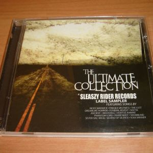 Sleaszy Rider Records - The Ultimate Collection